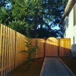 Cedar Gate & Fence